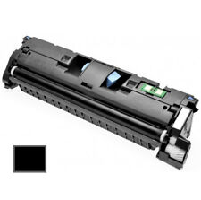 1x Compatible HP laserjet color negro 2550 2820 Q3960A