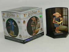 Harry Potter Magical Creatures Cube Noble Collection Wizarding World New Dobbie