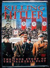 Killing Hitler: True Story Of The Valkyrie Plot (DVD, 2009)