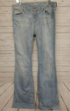 GUESS Women's Ultra Flare Jeans Charlie Size 32