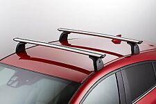 Genuine Mazda 3 2014 Onwards Roof Rack No Weather Strips