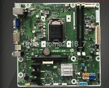 HP IPM87-MP Motherboard Intel H87 LGA1150  AS# 707825-001/002/003