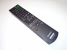 Sony RM-AAU130 Remote Control AV System Audio Receiver STR-DH130 New