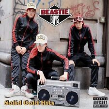 BEASTIE BOYS - Solid Gold Hits CD *NEW* 2005