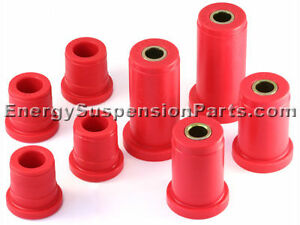 250,350 FORD 4 WD FRONT SPRING BUSHINGS URETHANE