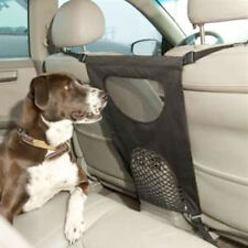 Bergan Auto Safety Back Seat Pet Travel Barrier - One Size Fits Most Vehicles