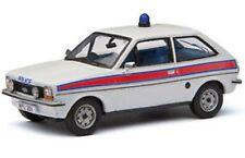CORGI VA12503 Ford Fiesta 1.3 GL diecast model Hertfordshire Police car 1:43rd