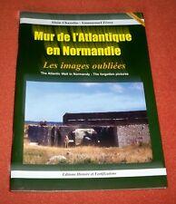 Mur de l'Atlantique en Normandie - Les images oubliées - No Heimdal