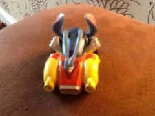Disney LILO & stitch Small Car Rare