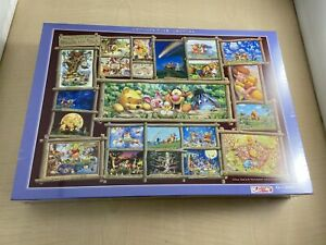 2000 Piece Jigsaw Puzzle Jigsaw Puzzle Art Collection Winnie The Pooh Gutto
