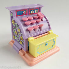 Mimi and the Goo Goos TOY SHOP CASH REGISTER 2-IN-1 | Vintage Bluebird Toys 90s