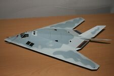 "Franklin Mint 1:48 B11E091 F-117 Stealth US Air Force ""The Dragons   "" RARE """