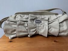 BNWOT Fiorelli Faux Leather Shoulder Bag Handbag - Stone