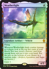 1X NM Foil Weatherlight Dominaria MTG Magic the Gathering