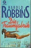 Harold Robbins - Die Traumfabrik