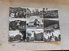 Frankierte Echtfotos ab 1945 mit dem Thema Dom & Kirche aus Deutschland