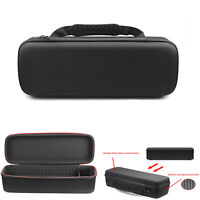 Lager Tasche für SONY SRS-ZR7 Hi-Res Kabellos Bluetooth Lautsprecher Tragen Fall