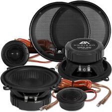 ESX HORIZON HZ 5.2C 2 Wege 13cm Kompo Lautsprecher Set Compo Speaker HZ5.2C