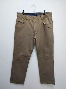 Paul & Shark Yachting Beige Jeans - W36 L 32