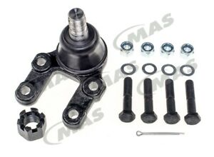 Suspension Ball Joint Front Lower MAS B9347