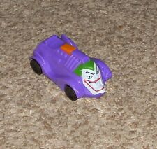 2015 McDONALD's HAPPY MEAL TOY - BATMAN UNLIMITED - THE JOKER MOBILE #4