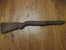 "M1 Garand Stock.Cool and Ready to Shoot!! ""P"" Marked! Cool Numbering, Too! Pow!!"