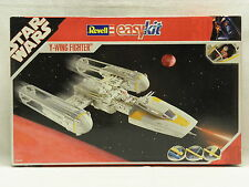 REVELL 06660 EASY KIT STAR WARS Y-Wing Fighter