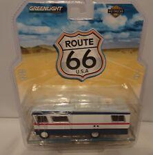 Winnebago Chieftain 1972 Route 66 Greenlight 1 64