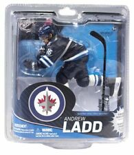 McFarlane NHL Series 31 Andrew Ladd Winnipeg Jets, Blue Jersey Chase Variant CL