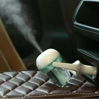 Vehicle Humidifier USB Air Purifier Diffuser Aromatherapy Mist Maker Freshener