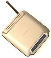 Belkin F5D7230-4 54 Mbps 4-Port 10/100 Wireless G Router