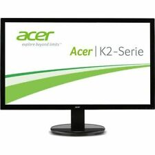 Acer K242HL (24.0 inch) Full HD Widescreen Monitor (Black)