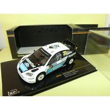 FORD FOCUS WRC RALLYE DU FINLANDE 2008 RANTANEN IXO RAM328 1:43 7ème