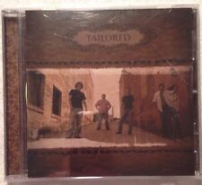 Tailored CD NEW SEALED