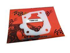 P2R Thermal Throttle Body Gasket Fits 1994-1996 Mazda MX-3 1.6L Part# TBM100