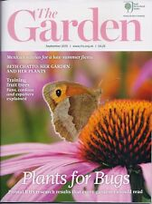 RHS THE GARDEN Magazine - September 2015