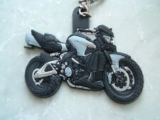 SUZUKI B KING BKING GSX1300BK KEYRING RUBBER VERY LIMITED STOCK NOW DISCONTINUED