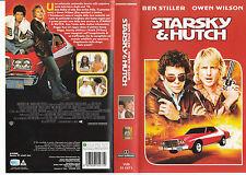 Starsky & Hutch (2004) VHS