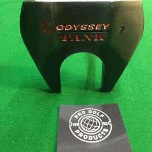 "Odyssey Tank 7 34"" Putter"