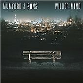 Mumford & Sons - Wilder Mind (2015)