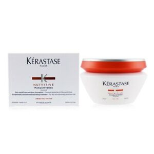 NEW Kerastase Nutritive Masquintense Exceptionally Concentrated Nourishing 200ml