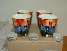 GOEBEL R WACHTMEISTER  SERAFINO   CANDLE TEALIGHTS HOLDER