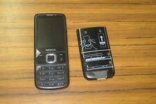 Nokia 6700 Classic - black (Unlocked) Cellular Phone
