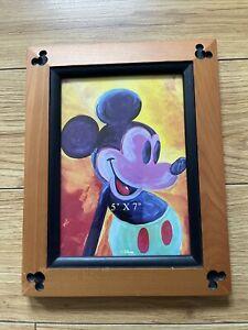 Walt Disney World Vintage Photo Frame