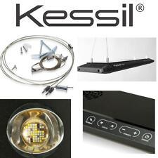 KESSIL AP700 LED & HANGING KIT CONTROLLABLE 185-WATT AQUARIUM LIGHT SET
