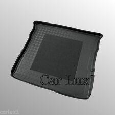 Alfombra Protector Bandeja maletero KIA CARNIVAL III desde 2006- ANTIDESLIZANTE