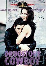 Drugstore Cowboy von Gus Van Sant mit Matt Dillon, Kelly Lynch, Heather Graham