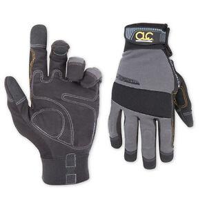 CLC Handyman # 125 (Popular) BEST WORK GLOVES - Mechanic's / Mechanix Wear Style