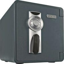 New First Alert 2087F Home Security Fire Resistant Combo Lock Security Safe