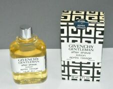 givenchy gentleman After Shave Lotion aprs rasage 60ml Vintage 1990 Fach AA2